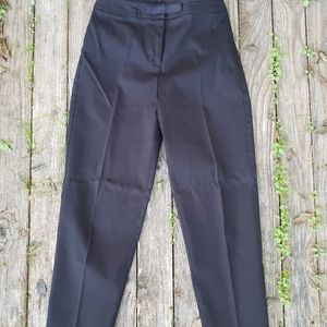 Ann Taylor Loft 6P Cotton Pants Trousers
